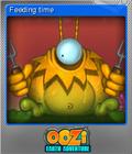 Oozi Earth Adventure Foil 6