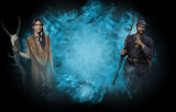 Paranormal State Poison Spring Background Edward and Ahyokah