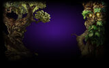 Quest for Infamy Background Treants