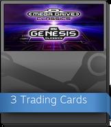 SEGA Mega Drive and Genesis Classics Booster Pack