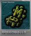 Speedball 2 HD Foil 7