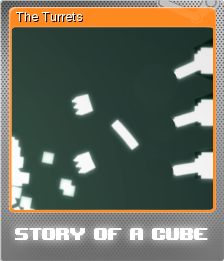 Story of a Cube Foil 4