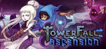 TowerFall Ascension Logo