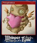 Whisper of a Rose Card 7