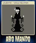 ABO MANDO Card 2