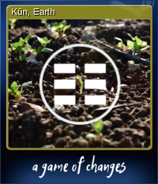 A Game of Changes Card 8