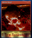 A New Reckoning Card 7