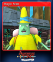 Adventure Time Finn and Jake Investigations Card 3