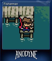 Anodyne Card 8