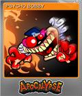 Apocalypse Party's Over Foil 3