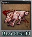 Blackfaun Foil 6