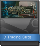 BorderZone Booster Pack