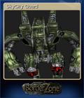 BorderZone Card 1