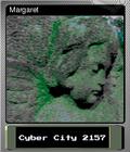 Cyber City 2157 The Visual Novel Foil 02