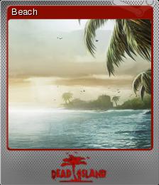 Dead Island Foil 1