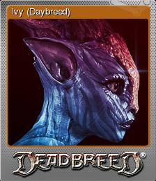 Deadbreed Foil 5