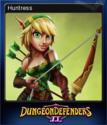 Dungeon Defenders II Card 01