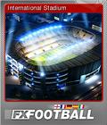 FX Football Foil 7