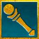 Fallen Enchantress Legendary Heroes Badge 4