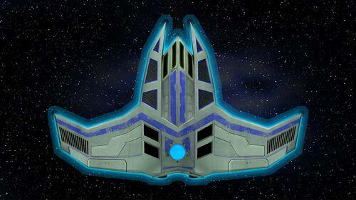 Forbidden planet Artwork 5