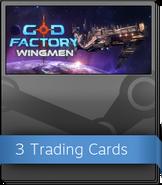 GoD Factory Wingmen Booster Pack