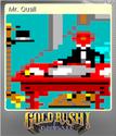 Gold Rush! Classic Foil 05