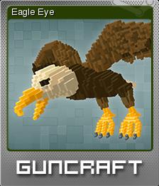 Guncraft Foil 8