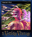 In Verbis Virtus Card 05