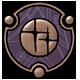 Lichdom Battlemage Badge 4