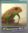 Mushroom Men Truffle Trouble Foil 2