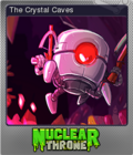 Nuclear Throne Foil 7