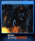 ORION Prelude Card 2