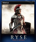 Ryse Son of Rome Card 06