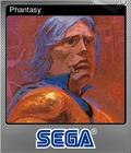SEGA Foil 6