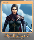 SpellForce 2 - Demons of the Past Foil 1