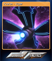 Starion Tactics Card 06
