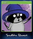 Sudoku Quest Card 4