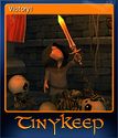TinyKeep Card 5