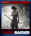 Tomb Raider Card 6