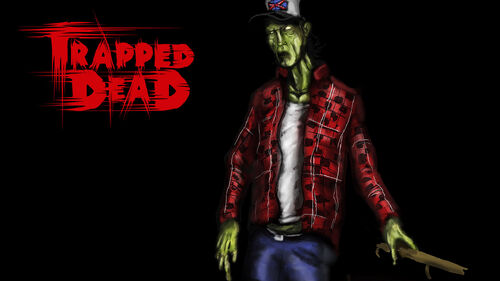 Trapped Dead Artwork 2