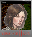 Vengeance Road Foil 5