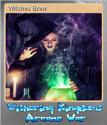 Withering Kingdom Arcane War Foil 1