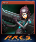 A.R.E.S. Extinction Agenda Card 3
