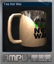 Ampu-Tea Foil 2