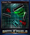 BATTLE PIXELS Card 08