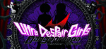 Danganronpa Another Episode Ultra Despair Girls Logo