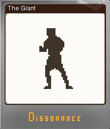 Dissonance An Interactive Novelette Foil 1
