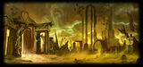 Dogs of War Online Beta Background A storm is rising