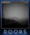 Doors Card 2
