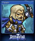 Dungelot Shattered Lands Card 1